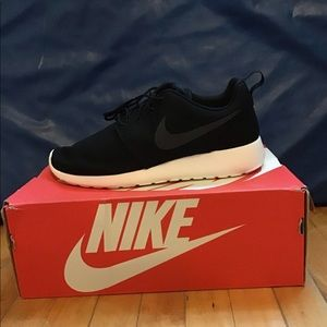 Nike Rosie One Black/anthracite